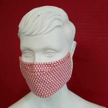 herka-frottier-mund-nase-schutz-maske-mns-baumwolle-wiederverwendbar-waschbar-made-in-austria-raute-rot